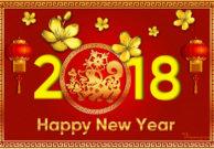 """Trường Mầm Non Việt Hàn kính chúc Quý phụ huynh năm mới """" AN KHANG THỊNH VƯỢNG – VẠN SỰ NHƯ Ý"""""""